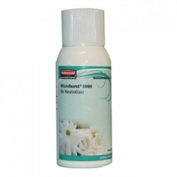 Rubbermaid Microburst Air Freshener Refills