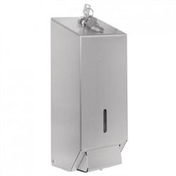 Jantex Stainless Steel Soap Dispenser