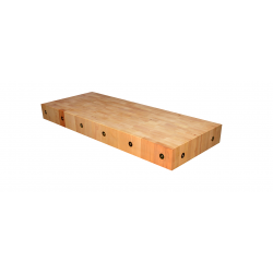 Nella Maple Wood Butchers Block