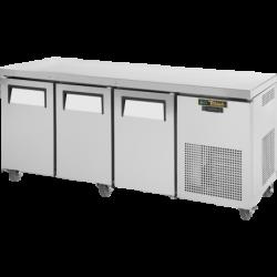 True TGU-3-HC Gastronorm Counter Refrigerator