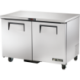 True TUC-48F-HC Undercounter Freezer