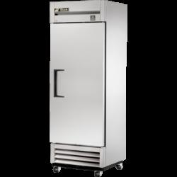 True T-19E-HC Upright Reach-in Refrigerator