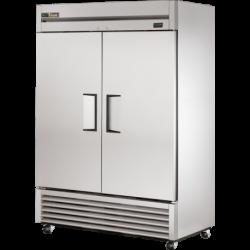 True T-49-HC-LD Upright Reach-in Refrigerator