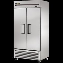 True T-35-HC-LD Upright Reach-in Refrigerator