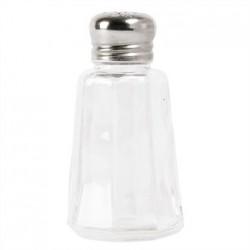 Panel Salt and Pepper Shaker