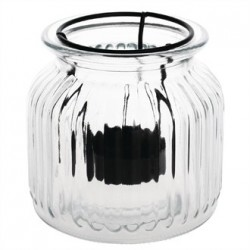 Olympia Lantern Style Tealight Holder