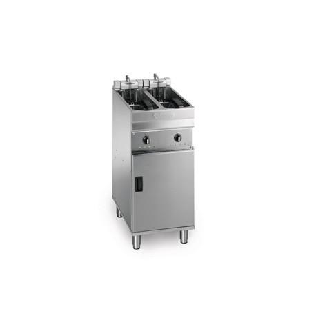Valentine Evo 2200 Freestanding Twin Basket Fryer