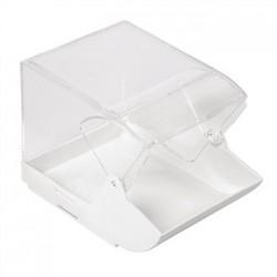 APS Sachet Dispenser Box White