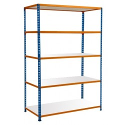 Heavy Duty Storage Shelving