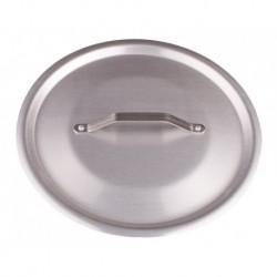 Agnelli Professional Aluminium 3/5 mm - Lid