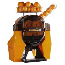 Zumoval Basic Juicer
