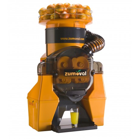 Zumoval FastTop Automatic Juicer