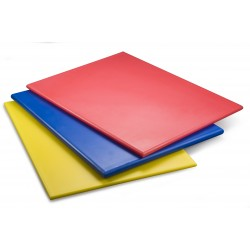 "Nella High Density Cutting Board 18"" x 12"" (1"")"