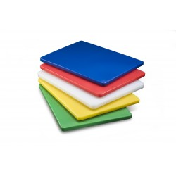 "Nella High Density Cutting Board 18"" x 12"" (0.5"")"