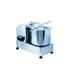 Nella FP-6L Food Processor Cutter Mixer