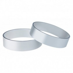 Agnelli Sponge Cake Ring Alu 5Mm Outside  25X5 cm