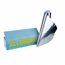 Agnelli Aluminium Paper Mt.140 cm