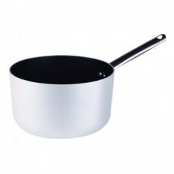 Agnelli Saucepan. 1 S/S Handle. 3Mm Thick . 16 cm