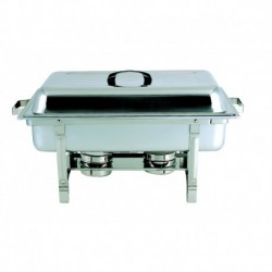 Agnelli Lift Top Chafing Dish .56 X 35,5 X H.31 cm