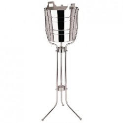 Olympial Wine Bucket Stand