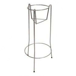 Olympia Wine Bucket Stand Chrome