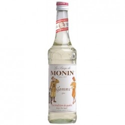 Monin Syrup Gomme