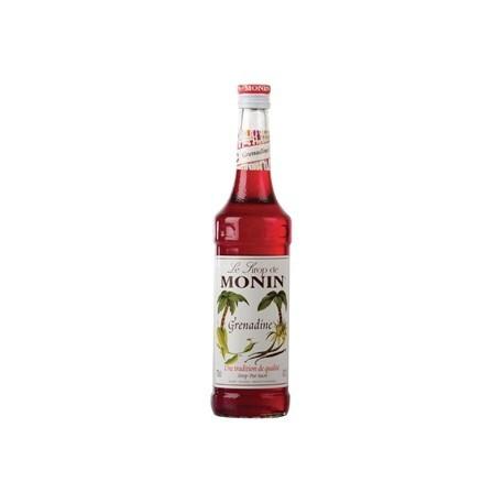Monin Syrup Grenadine