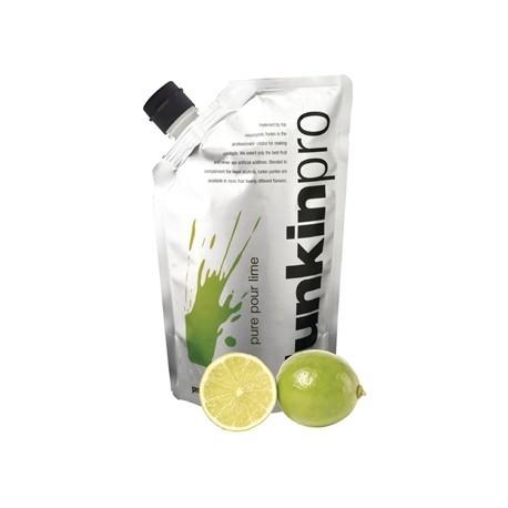 Funkin Lime Juice