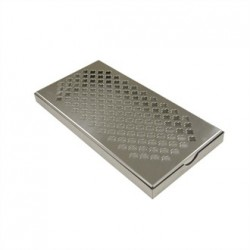 Beaumont Stainless Steel Drip Tray 300 x 150