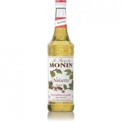 Monin Syrup Sugar Free Hazelnut
