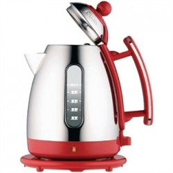 Dualit Red Kettle 72401