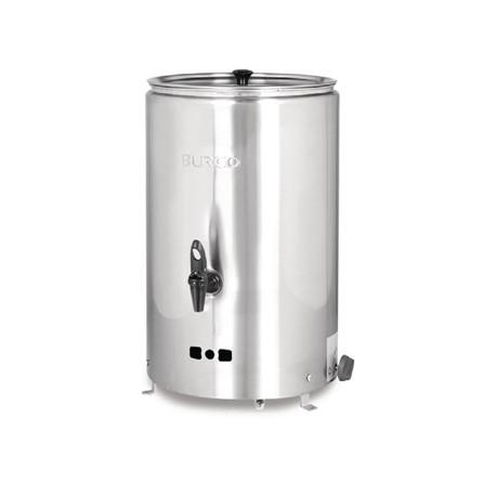 Burco Manual Fill Water Boiler Deluxe 20Ltr Gas