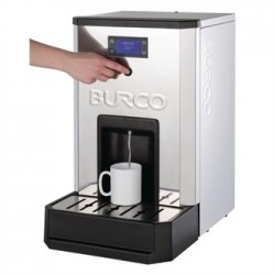 Burco Autofill Countertop Water Boiler 3kW with Filtration