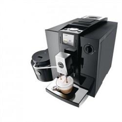 Jura Impressa F9 Bean to Cup Coffee Machine (Tank Fill)