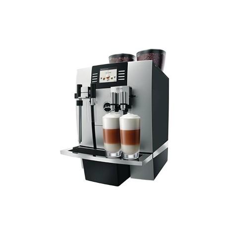 Jura Giga X9 Pro Bean to Cup Coffee Machine (Manual Fill)