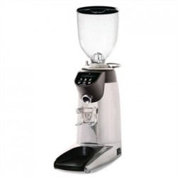 Fracino E6 Polished On Demand Coffee Grinder