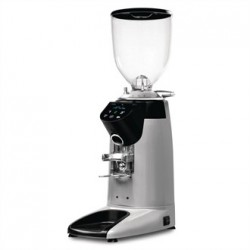 Fracino E6 Silver On Demand Coffee Grinder
