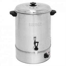Buffalo Manual Fill Water Boiler 40Ltr