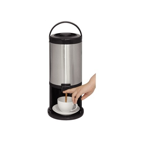 Insulated Beverage Dispenser