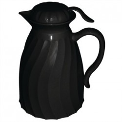 Kinox Connoisserve Insulated Jug 600ml Black