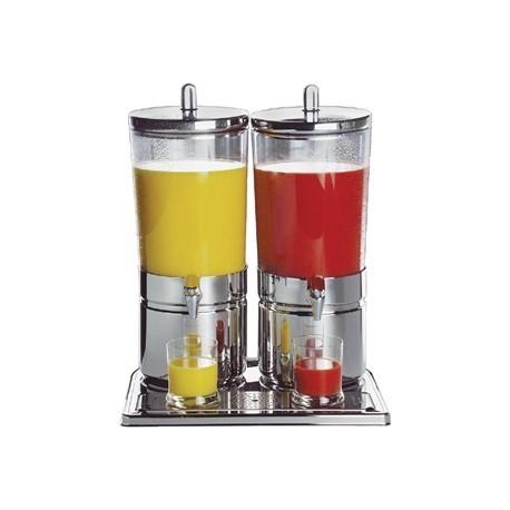 APS Juice Dispenser Double