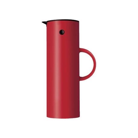 Stelton Red Vacuum Jug