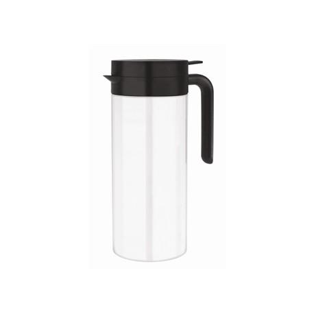 Olympia White Vacuum Coffee Jug