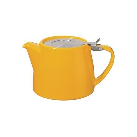 Forlife Stump Teapot Amber 510ml