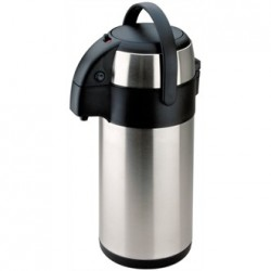Olympia Pump Action Airpot 3Ltr