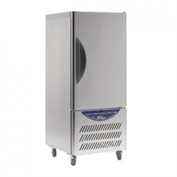 Williams 30Kg Blast Chiller Freezer WBCF30 S3