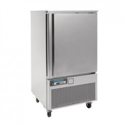 Polar Blast Chiller Shock Freezer 240Ltr