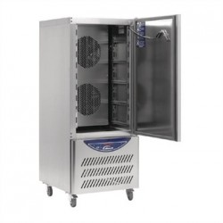 Williams Reach In Blast Chiller Stainless Steel 40kg WBC40-S3
