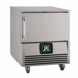 Foster 15kg/7kg Blast Chiller/Freezer Cabinet BCT15-7 17/170