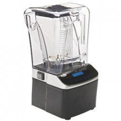 Santos Silent Drinks Blender 62A